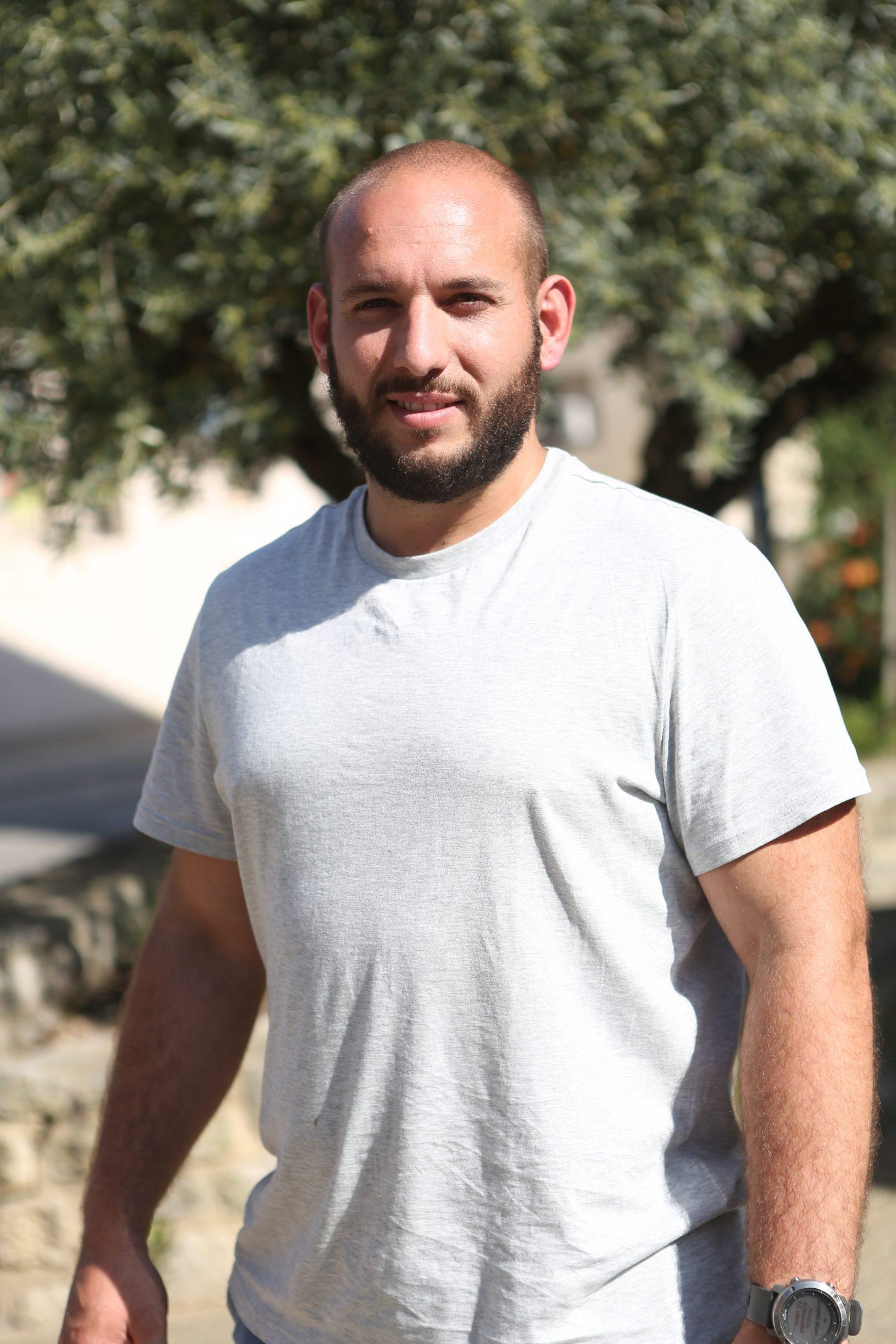 Fabien Arnaud